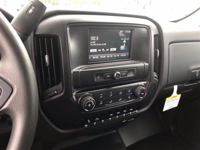 2019 Chevrolet Silverado 2500 Double Cab RWD, Reading SL Service Body #CN93327 - photo 36