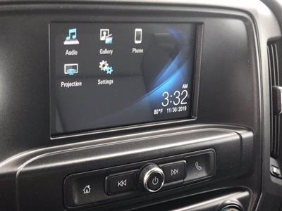 2019 Chevrolet Silverado 2500 Double Cab RWD, Reading SL Service Body #CN93327 - photo 38