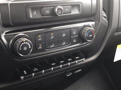 2019 Chevrolet Silverado 2500 Double Cab RWD, Reading SL Service Body #CN93327 - photo 41