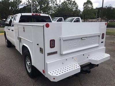 2019 Chevrolet Silverado 2500 Double Cab RWD, Reading SL Service Body #CN93327 - photo 6