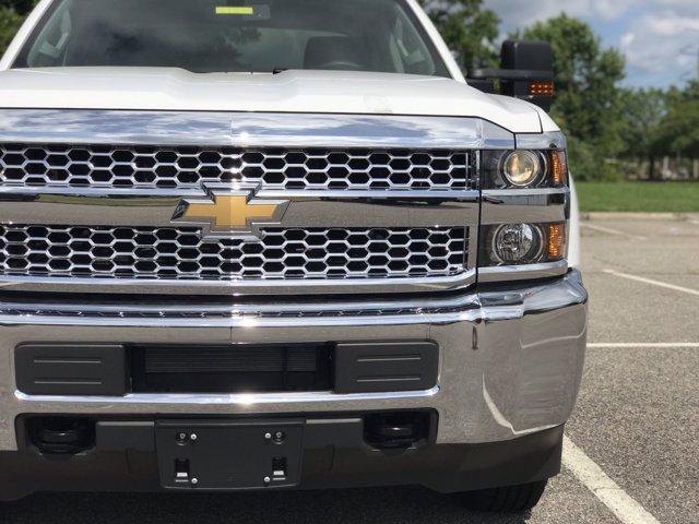 2019 Chevrolet Silverado 2500 Double Cab RWD, Knapheide Steel Service Body #CN93328 - photo 11