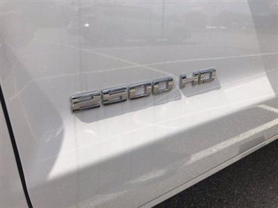 2019 Chevrolet Silverado 2500 Double Cab RWD, Knapheide Steel Service Body #CN93328 - photo 13