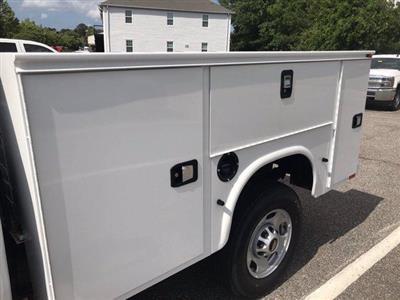 2019 Chevrolet Silverado 2500 Double Cab RWD, Knapheide Steel Service Body #CN93328 - photo 14