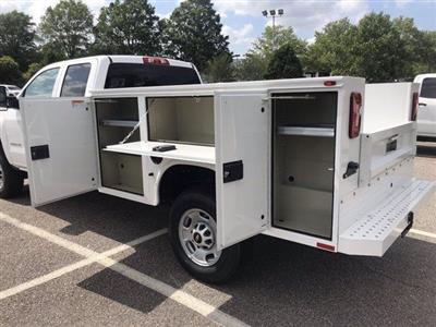 2019 Chevrolet Silverado 2500 Double Cab RWD, Knapheide Steel Service Body #CN93328 - photo 18