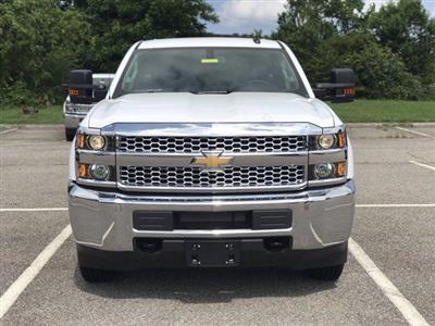 2019 Chevrolet Silverado 2500 Double Cab RWD, Knapheide Steel Service Body #CN93328 - photo 3