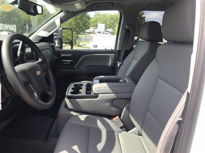 2019 Chevrolet Silverado 2500 Double Cab RWD, Knapheide Steel Service Body #CN93328 - photo 31