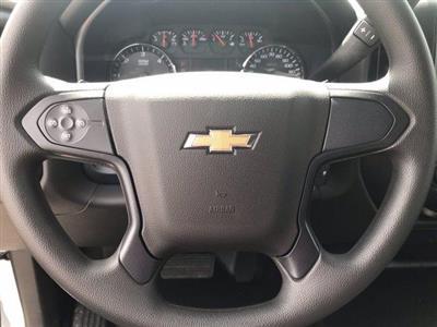 2019 Chevrolet Silverado 2500 Double Cab RWD, Knapheide Steel Service Body #CN93328 - photo 34