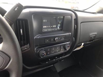 2019 Chevrolet Silverado 2500 Double Cab RWD, Knapheide Steel Service Body #CN93328 - photo 38
