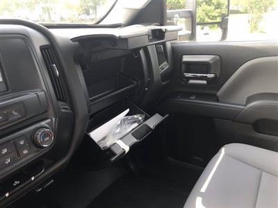 2019 Chevrolet Silverado 2500 Double Cab RWD, Knapheide Steel Service Body #CN93328 - photo 47