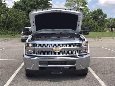 2019 Chevrolet Silverado 2500 Double Cab RWD, Knapheide Steel Service Body #CN93328 - photo 56