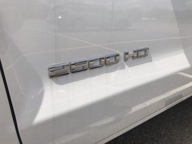 2019 Chevrolet Silverado 2500 Double Cab RWD, Knapheide Steel Service Body #CN93329 - photo 13