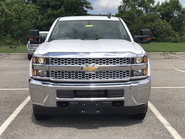 2019 Chevrolet Silverado 2500 Double Cab RWD, Knapheide Steel Service Body #CN93329 - photo 3