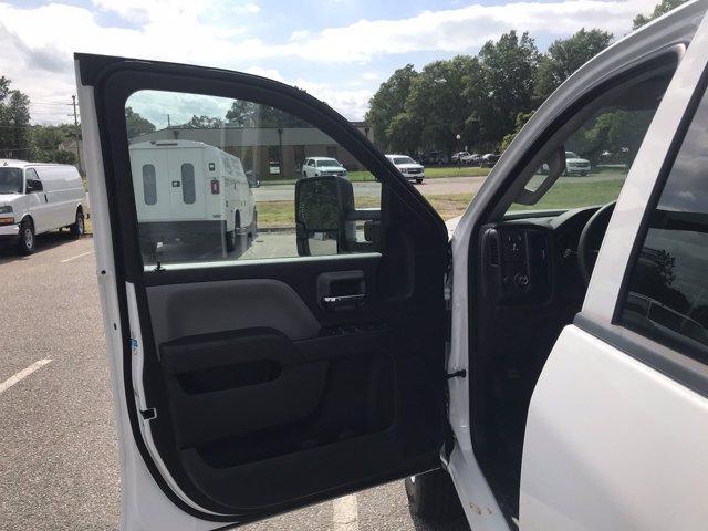 2019 Chevrolet Silverado 2500 Double Cab RWD, Knapheide Steel Service Body #CN93329 - photo 28
