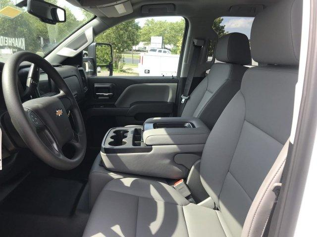 2019 Chevrolet Silverado 2500 Double Cab RWD, Knapheide Steel Service Body #CN93329 - photo 31