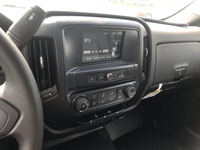 2019 Chevrolet Silverado 2500 Double Cab RWD, Knapheide Steel Service Body #CN93329 - photo 38
