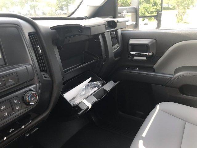 2019 Chevrolet Silverado 2500 Double Cab RWD, Knapheide Steel Service Body #CN93329 - photo 47