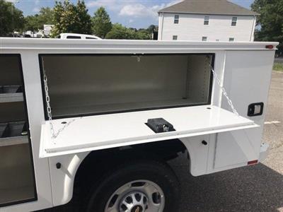 2019 Chevrolet Silverado 2500 Double Cab RWD, Knapheide Steel Service Body #CN93329 - photo 16