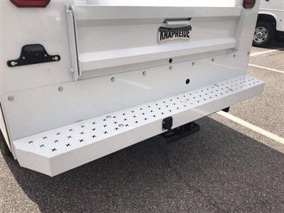 2019 Chevrolet Silverado 2500 Double Cab RWD, Knapheide Steel Service Body #CN93329 - photo 22