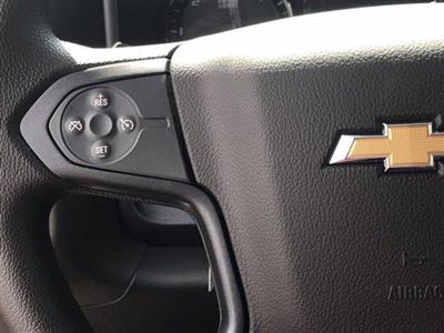 2019 Chevrolet Silverado 2500 Double Cab RWD, Knapheide Steel Service Body #CN93329 - photo 35