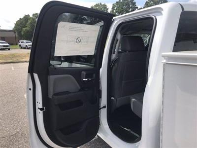 2019 Chevrolet Silverado 2500 Double Cab RWD, Knapheide Steel Service Body #CN93329 - photo 49