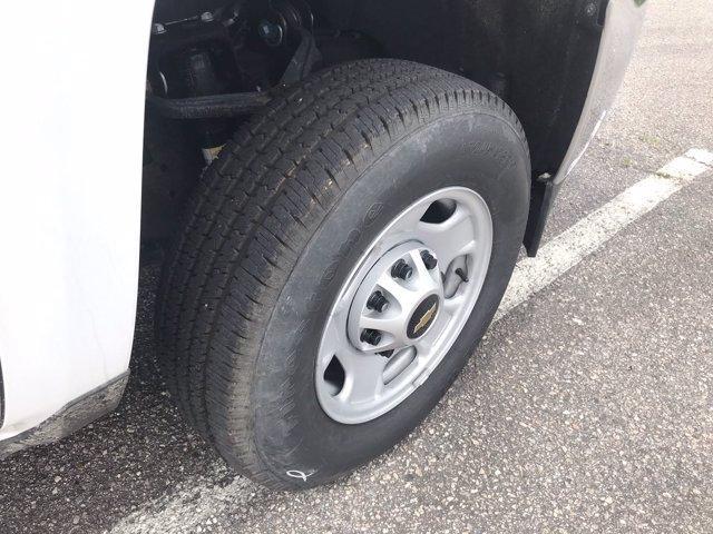 2019 Chevrolet Silverado 2500 Double Cab RWD, Knapheide Steel Service Body #CN93330 - photo 11