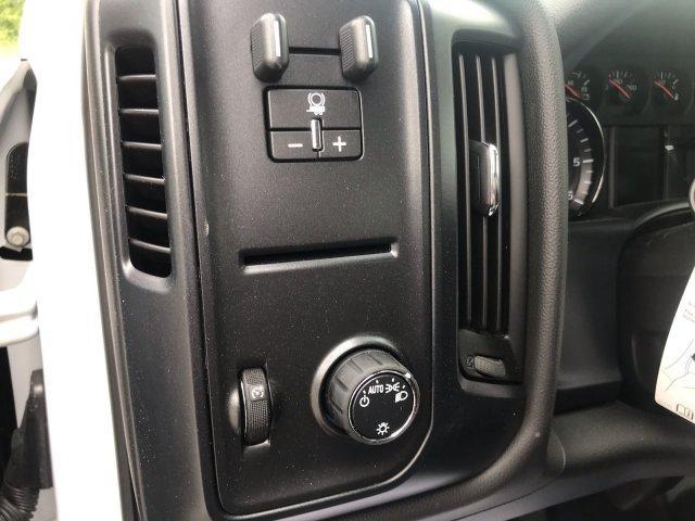 2019 Chevrolet Silverado 2500 Double Cab RWD, Knapheide Steel Service Body #CN93330 - photo 33
