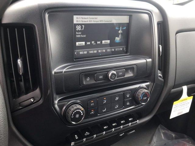 2019 Chevrolet Silverado 2500 Double Cab RWD, Knapheide Steel Service Body #CN93330 - photo 38