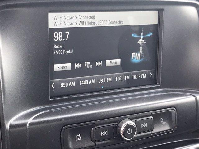 2019 Chevrolet Silverado 2500 Double Cab RWD, Knapheide Steel Service Body #CN93330 - photo 39