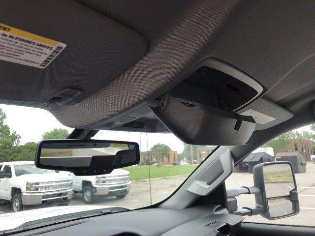 2019 Chevrolet Silverado 2500 Double Cab RWD, Knapheide Steel Service Body #CN93330 - photo 48