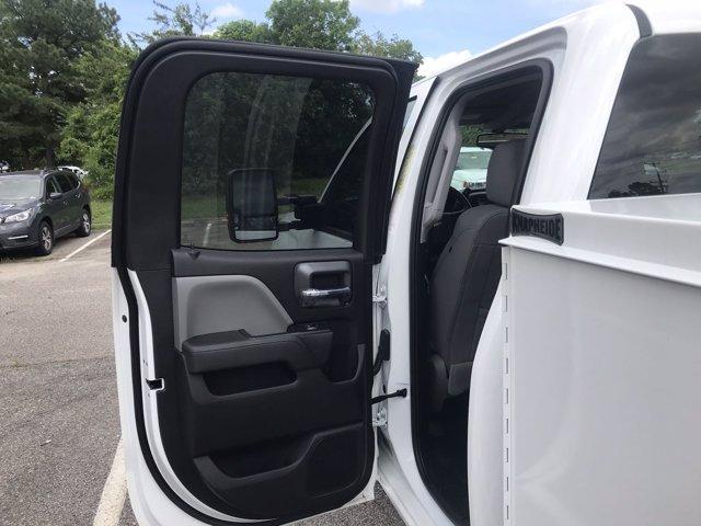 2019 Chevrolet Silverado 2500 Double Cab RWD, Knapheide Steel Service Body #CN93330 - photo 49