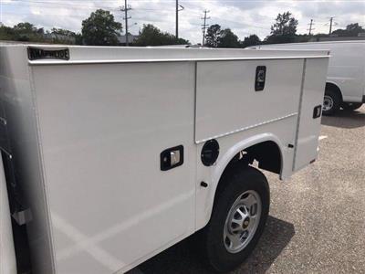 2019 Chevrolet Silverado 2500 Double Cab RWD, Knapheide Steel Service Body #CN93330 - photo 17