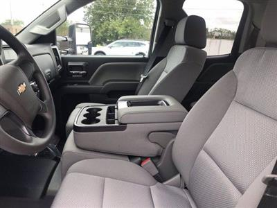 2019 Chevrolet Silverado 2500 Double Cab RWD, Knapheide Steel Service Body #CN93330 - photo 31