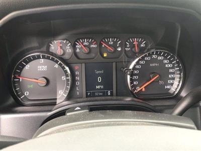 2019 Chevrolet Silverado 2500 Double Cab RWD, Knapheide Steel Service Body #CN93330 - photo 36