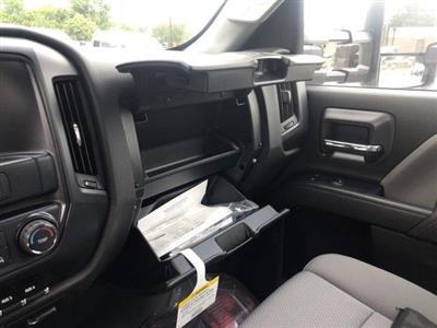 2019 Chevrolet Silverado 2500 Double Cab RWD, Knapheide Steel Service Body #CN93330 - photo 47