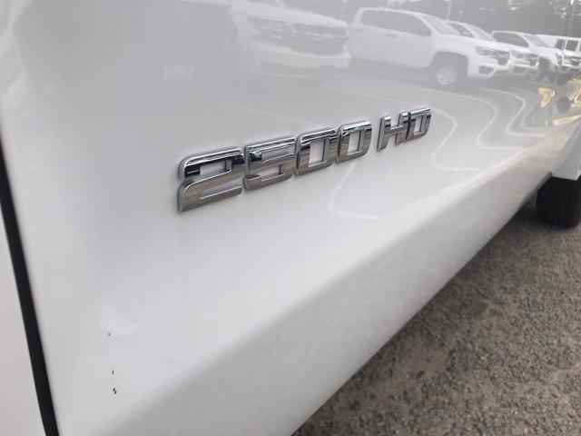 2019 Chevrolet Silverado 2500 Double Cab RWD, Knapheide Steel Service Body #CN93331 - photo 14
