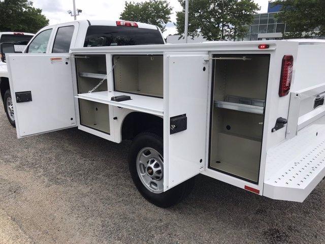 2019 Chevrolet Silverado 2500 Double Cab RWD, Knapheide Steel Service Body #CN93331 - photo 18