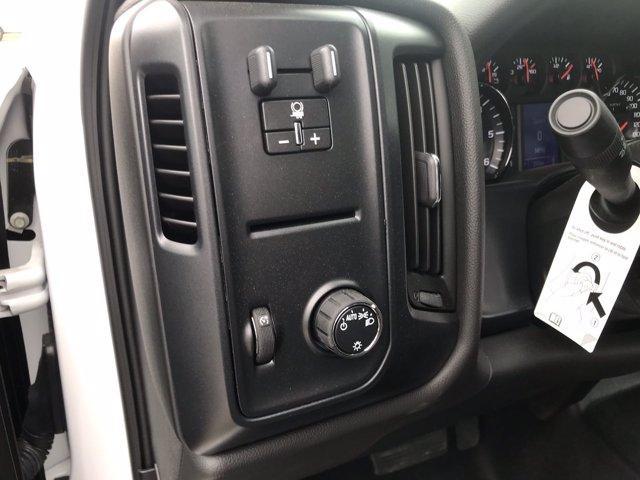 2019 Chevrolet Silverado 2500 Double Cab RWD, Knapheide Steel Service Body #CN93331 - photo 29