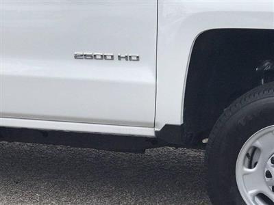 2019 Chevrolet Silverado 2500 Double Cab RWD, Knapheide Steel Service Body #CN93331 - photo 10