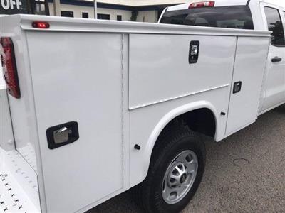 2019 Chevrolet Silverado 2500 Double Cab RWD, Knapheide Steel Service Body #CN93331 - photo 23