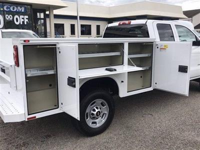 2019 Chevrolet Silverado 2500 Double Cab RWD, Knapheide Steel Service Body #CN93331 - photo 24