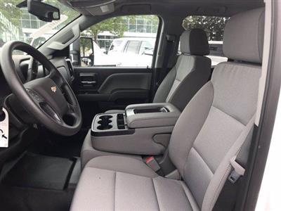 2019 Chevrolet Silverado 2500 Double Cab RWD, Knapheide Steel Service Body #CN93331 - photo 28