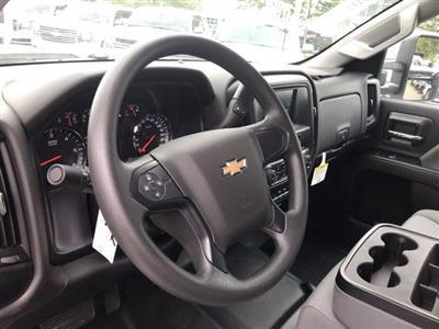 2019 Chevrolet Silverado 2500 Double Cab RWD, Knapheide Steel Service Body #CN93331 - photo 30