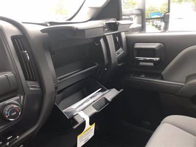 2019 Chevrolet Silverado 2500 Double Cab RWD, Knapheide Steel Service Body #CN93331 - photo 43