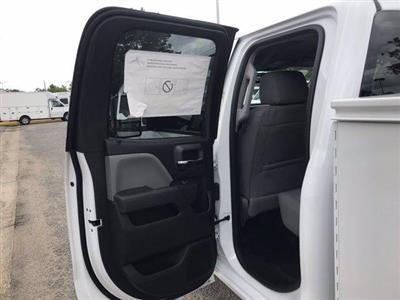 2019 Chevrolet Silverado 2500 Double Cab RWD, Knapheide Steel Service Body #CN93331 - photo 46