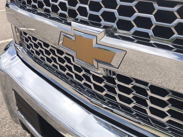 2019 Chevrolet Silverado 2500 Double Cab RWD, Knapheide Steel Service Body #CN93332 - photo 17
