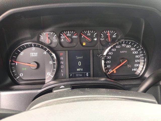 2019 Chevrolet Silverado 2500 Double Cab RWD, Knapheide Steel Service Body #CN93332 - photo 43