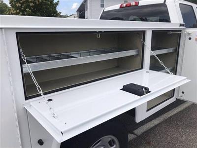 2019 Chevrolet Silverado 2500 Double Cab RWD, Knapheide Steel Service Body #CN93332 - photo 32