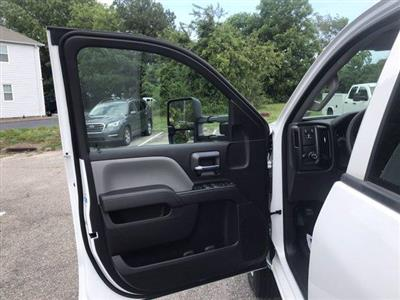 2019 Chevrolet Silverado 2500 Double Cab RWD, Knapheide Steel Service Body #CN93332 - photo 35