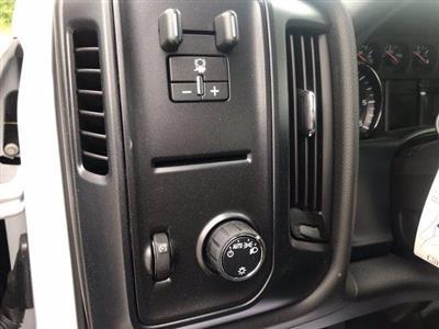 2019 Chevrolet Silverado 2500 Double Cab RWD, Knapheide Steel Service Body #CN93332 - photo 40