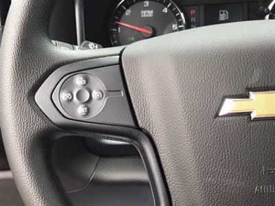 2019 Chevrolet Silverado 2500 Double Cab RWD, Knapheide Steel Service Body #CN93332 - photo 42